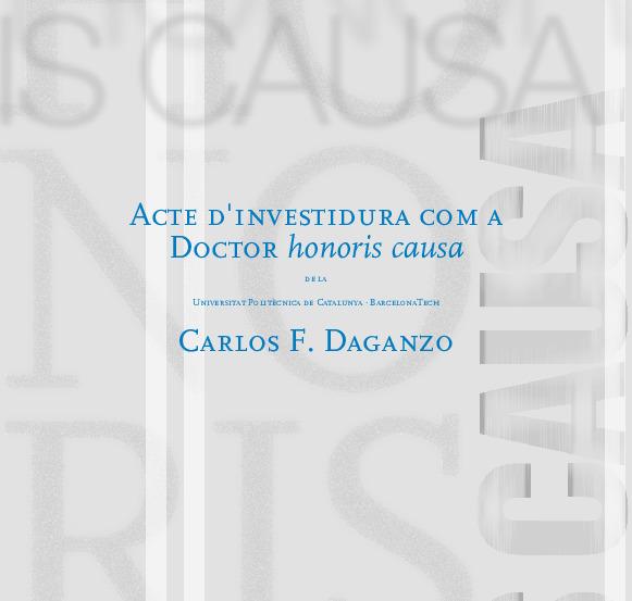 daganzo.pdf