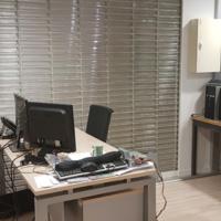 Centre de càlcul de la Facultat de Nàutica de Barcelona. 2019