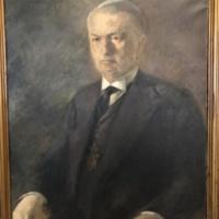 Alfredo Jaén Jiménez, director de la Escuela Oficial de Náutica. 2019
