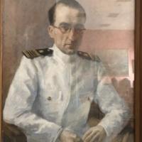 Fernando Arranz Casaus, director de l'Escola de la Marina Mercant del Mediterrani. 2019