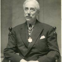 Enrique Baldocchi Forment. 1934-1936