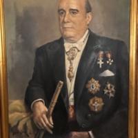 Francisco Condeminas Mascaró, director de la Escuela Oficial de Náutica. 2019